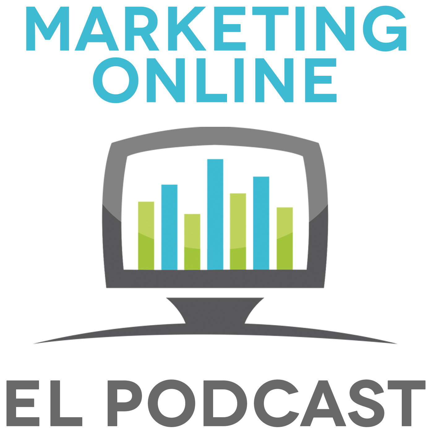 Logo de Marketing Online