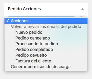 Podemos reenviar los correos al cliente