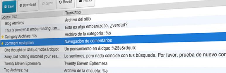 Como modificar o traducir cualquier texto de WordPress - Boluda.com