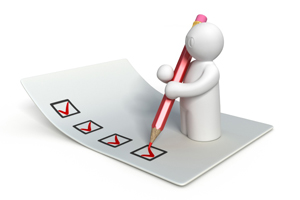 Checklist de usabilidad web
