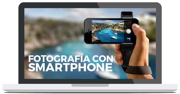como hacer fotos con smartphone