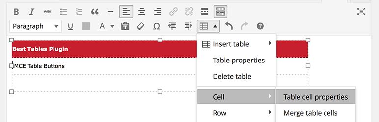 crear tablas en wordpress boludacom
