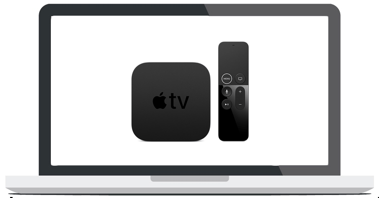 curso apps apple tv