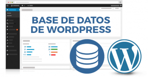 curso base de datos wordpress