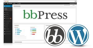 curso bbpress