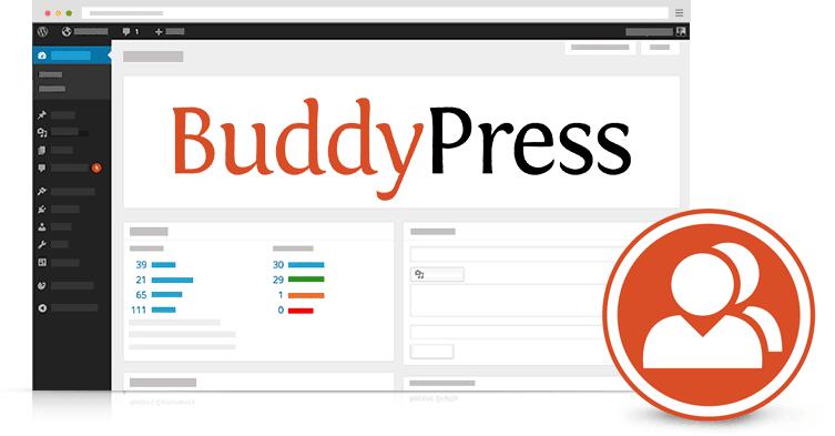 Curso BuddyPress