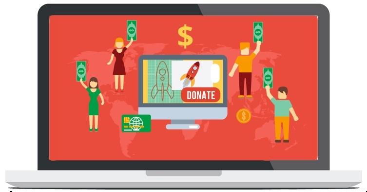 curso crowdfunding social
