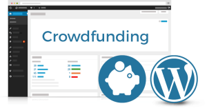 curso crowdfunding wordpress