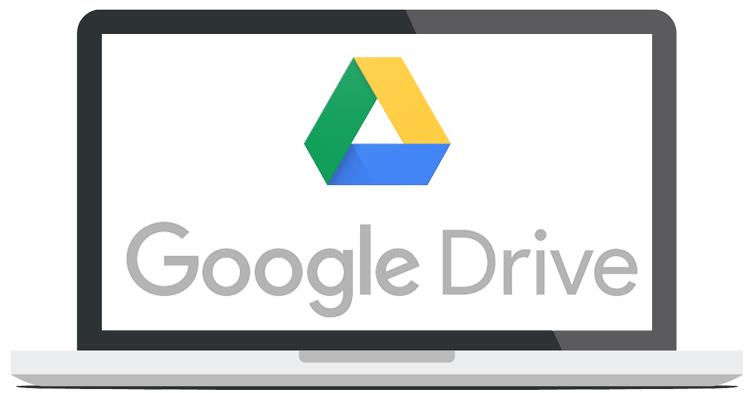 curso google drive