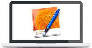 curso ibooks author