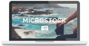 curso microstock