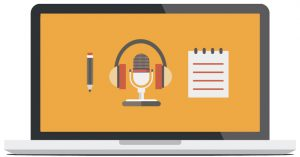 curso produccion podcasts