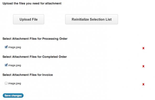 Adjuntar archivos en los emails de WooCommerce