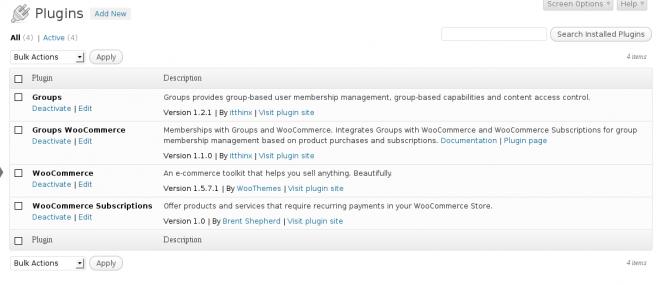 ¡Gestionar grupos de clientes en WooCommerce es fácil!