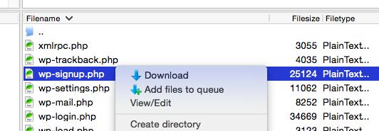 """Haciendo clic en """"Ver/Editar"""" nos abrirá el archivo"""