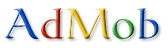 Logo de Google - AdMob