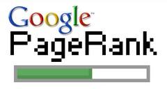 Google corta PageRank