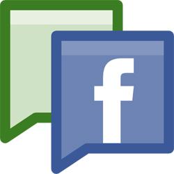Hacer fans en Facebook