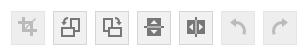 Estas son las herramientas básicas de edición de imagen