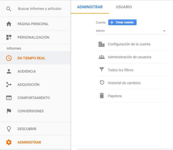 Verificar seguimiento con visitas en tiempo real