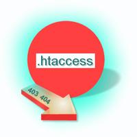 Logo .htaccess