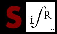 Logo SifR