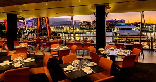 Nice Family Restaurants Sydney
