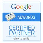 Nueva certificación de AdWords