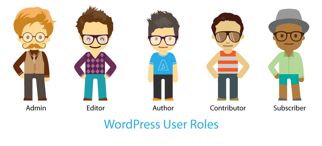 curso de wordpress intermedio 1 roles y capacidades