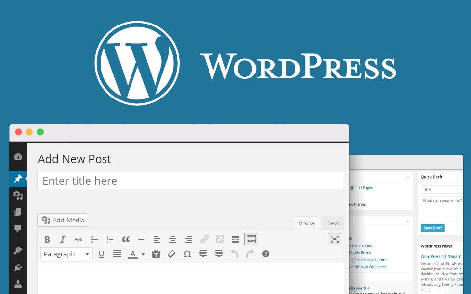 Diferencias entre entradas y páginas en WordPress - Boluda.com